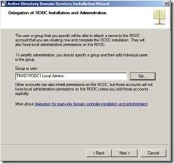 WS2008 Admin Del1