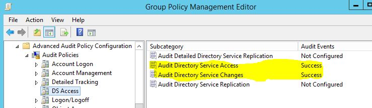 Open a Socket! » Group Policy