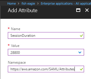 Open a Socket! » Blog Archive » How to modify the AWS Console
